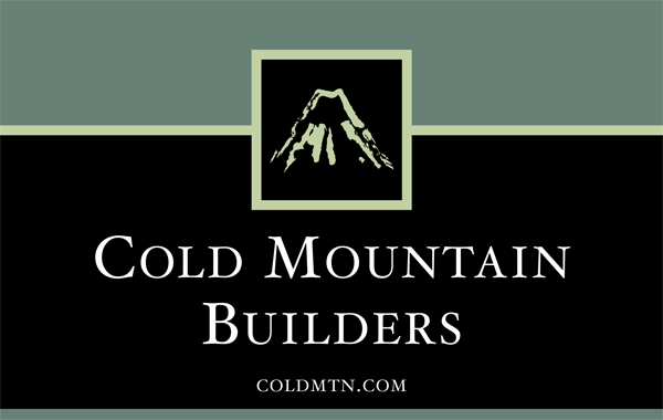 Cold Mountain Builders