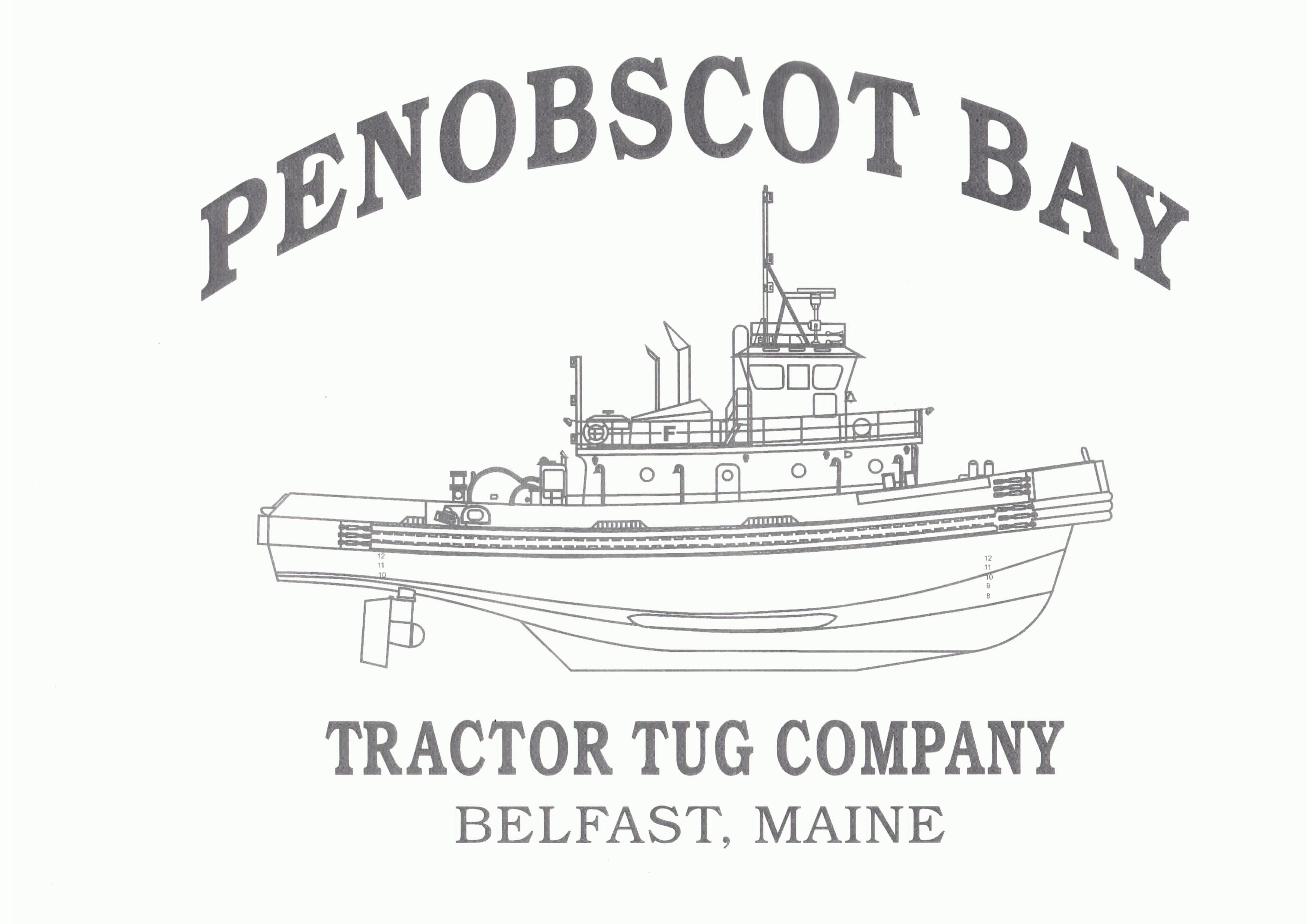 Penobscot Bay Tractor Tug Company