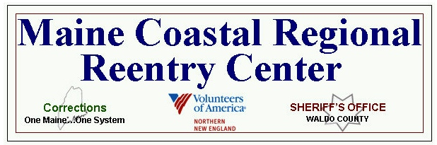 Maine Coastal Regional Reentry Center