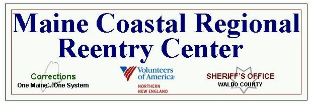 Maine Coastal Regional Reentry Center